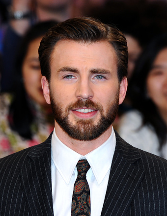 Chris Evans Wants to Quit Acting and Get Behind the Camera