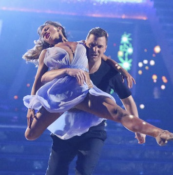 'DWTS' Recap: Surprise Double Elimination, Dating Rumors Run Rampant
