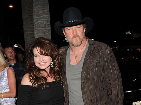 Trace Adkins' Marriage Is Over, Wife Files for Divorce