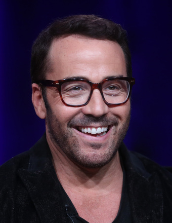 Jeremy Piven Says Making 'Entourage' Movie Has Been 'Unbelievable'