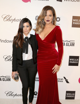 Guess Where Kourtney and Khloé Kardashian Are Heading Next?