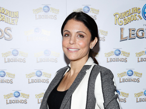 Extra Scoop: Bethenny Frankel Says She's Happy and Dating After Her Divorce