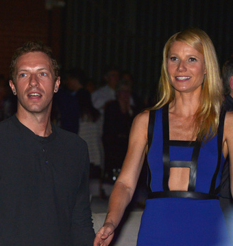 Gwyneth and Chris' Romantic Reunion… What Happened to Their Conscious Uncoupling?