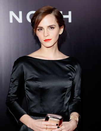 Pics! Emma Watson Through the Years