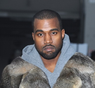 Kanye West in Police Custody… for an Hour