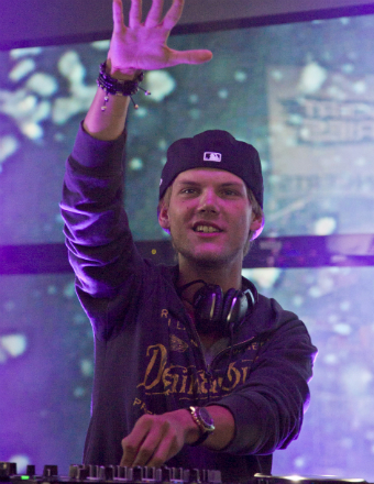 Avicii Undergoes Emergency Surgery