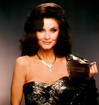 'Dynasty' Star Kate O'Mara Dead at 74