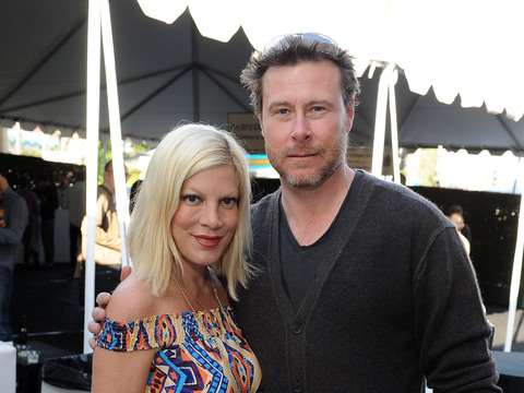 Extra Scoop: Tori Spelling's Marriage to Take Center Stage in New Reality Series
