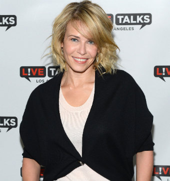 Is Chelsea Handler Ending 'Chelsea Lately'?