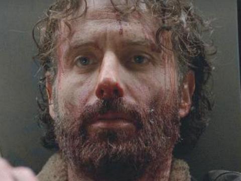 'The Walking Dead' Season 4 Finale Goes for the Jugular… Literally