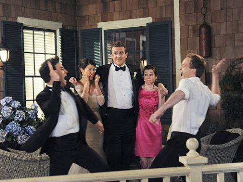 'How I Met Your Mother': Fairy Tale Finale! What Did YOU Think?