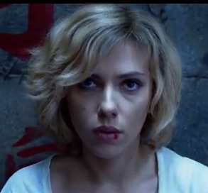 'Lucy' Trailer: Scarlett Johansson Turns Superhuman and Kicks Major Butt!