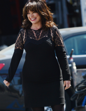Valerie Bertinelli Speaks Out After Pics of Her Weight Gain Go Viral