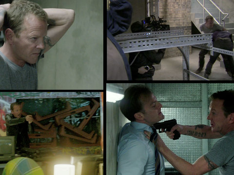 '24: Live Another Day' First Look! All the Details on Jack Bauer's Epic Return to TV