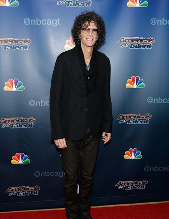 Will Howard Stern Replace Letterman? The Shock Jock Speaks Out