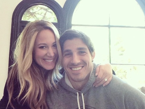 Haylie Duff Is Engaged… See the Ring!