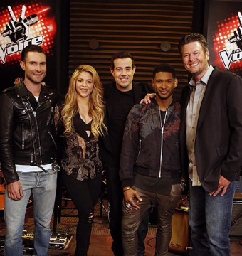 'The Voice' Coaches to Pharrell: This Is What You Need to Know!