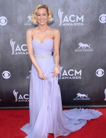 Pics! At the 49th Annual Academy of Country Music Awards