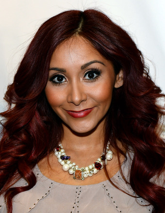 Find Out What Snooki Is Craving with Her Second Pregnancy