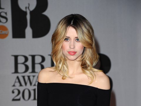Peaches Geldof's Eerie Final Interview About Parenting Just One Month Before Death