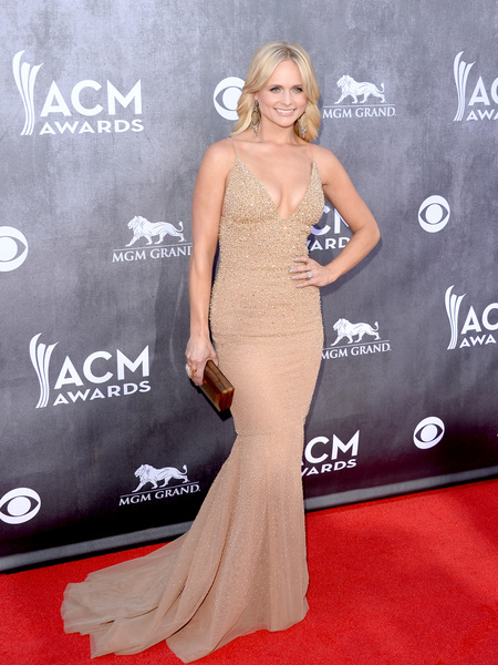 ACM Awards 2014: Miranda Lambert's Weight Loss Secrets Revealed