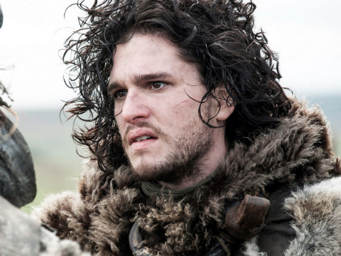 Game of Thrones Season 4 Premiere: Why Jon Snow Could Be King.