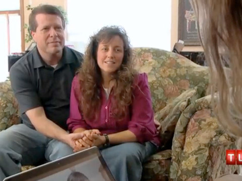 '19 Kids and Counting' Sneak Peek! Is Another Courtship on the Horizon for Duggar Family?