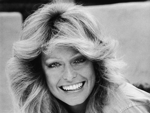 Farrah Fawcett Foundation Announces New Research