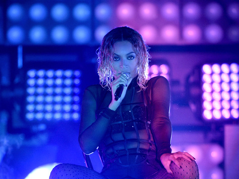 Beyoncé Wants Women to Own Their Sexuality… and Hopes Her Music Will Help