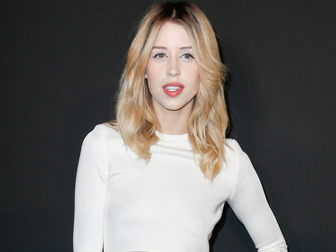 Peaches Geldof's Body Released to Family, Nanny Pays Emotional Tribute