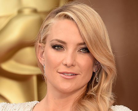 Kate Hudson Says She'd Love to Have a Baby Girl