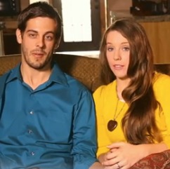 A Duggar Gets Engaged! Jill Duggar and Derick Dillard Makes It Official
