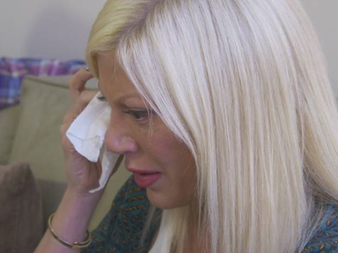 'True Tori' First Look: Tori Spelling's Marriage Crisis on Full Display for Lifetime