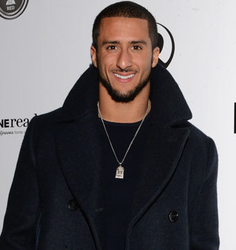 Under Investigation: NFL Star Colin Kaepernick Speaks Out About 'Suspicious Incident'