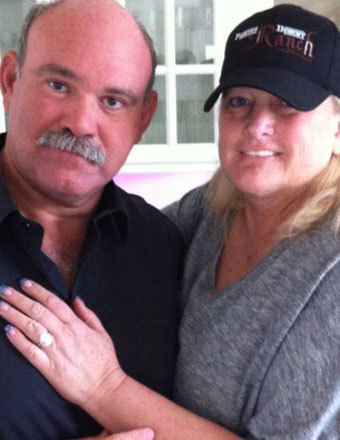Debbie Rowe Engaged and Seeking Guardianship of Prince, Paris… and Blanket Too?!