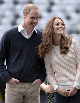 Are Prince William and Kate Middleton Expecting Another Royal Baby?