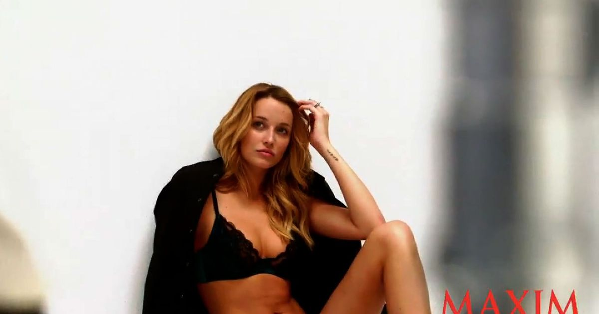 Go Behind The Scenes Of Mixology Star Sarah Dumont S