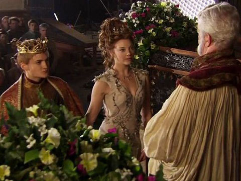 It's a 'Game of Thrones' Whodunit! The 'Purple Wedding' Death Shocker