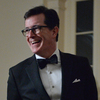 Stephen Colbert Will Give First Interview About Replacing Letterman… to Letterman
