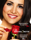 Extra Scoop: Andi Dorfman Disses Juan Pablo in New 'Bachelorette' Poster
