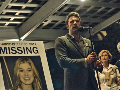 'Gone Girl' Trailer Offers Chilling Look at New Thriller Starring Ben Affleck
