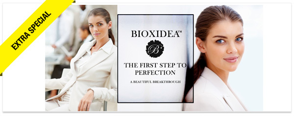 Win It! A Spring Skincare Collection from Bioxidea Cosmetics