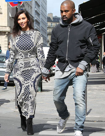 Are Kim and Kanye Planning Two Weddings?!