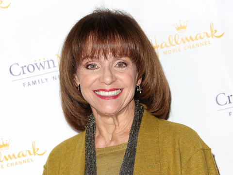 Valerie Harper: 'I'm Cautiously Optimistic' But Not Cancer-Free