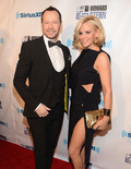 Jenny McCarthy: 'I Just Got Engaged' to Donnie Wahlberg