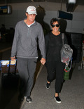 Kardashian Family News: Kris Jenner Goes to Hospital, Rob Kardashian Not in Rehab