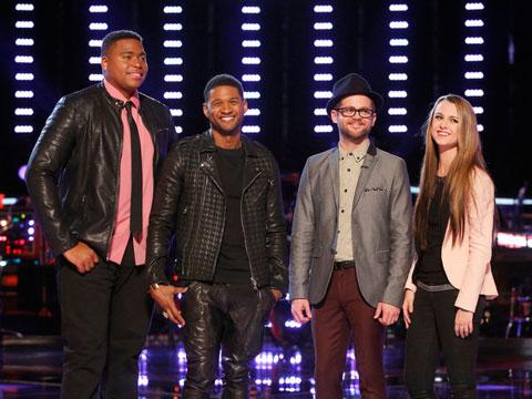 Team-Usher