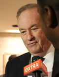 Bill O'Reilly Says Stephen Colbert Is Taking a 'Risk' by Replacing Letterman