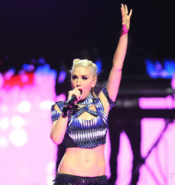 Report: Gwen Stefani Joining 'The Voice' as a Coach!