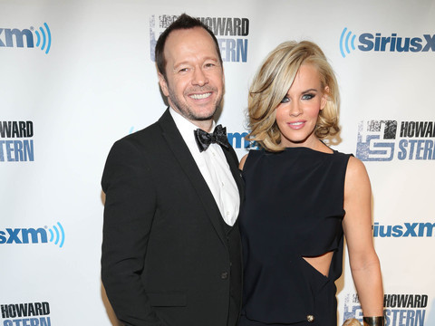 Donnie Wahlberg Knew All Along He Wanted to Propose to Jenny McCarthy